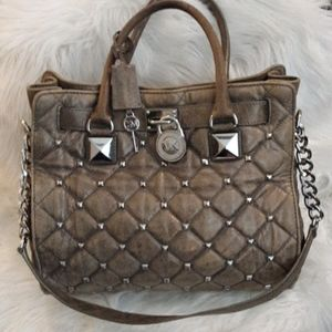 FINAL PRICE DROP! NVR USED AUTHENTIC MICHAEL KORS